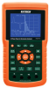 3-Phase Graphical Power & Harmonics Analyzer/Datalogger -- PQ3470 - Image