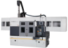 Horizontal Machine -- CSD-400