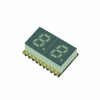 Display Modules - LED Character and Numeric -- 1516-1023-6-ND