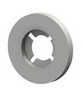 Nylon Retaining Washer -- 2245