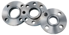 Stainless Steel 304 Forged Raised Face Slip-on Flanges 150# -Image