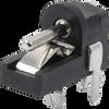 1.0 mm Center Pin Dc Power Connectors -- PJ-030C - Image