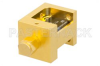 Waveguide Down Converter Mixer WR-28 From 26.5 GHz to 40 GHz, IF From DC to 18 GHz And LO Power of +13 dBm, UG-599/U Flange, Ka Band -- PE12D1005 -Image