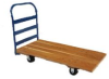 ALL WOOD DECK TRUCK -- HA2332754B-5PF*