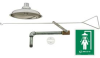Flush To Ceiling Drench Shower Pull Rod -- T9HB549128