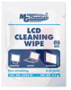 """Wipe;LCD;Pre-Saturated;Anti Static;Individually Wrapped;5x6"""";25 Wipes -- 70125650 -- View Larger Image"""
