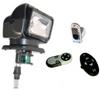 Golight Remote Control Boat Light - GL-2110-6-E - 6 inch stanchion - Perko Mount