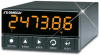 DIN Ultra High Performance Meter -- DP40B-A