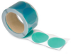Green Polymer Disc Tape -- MTPD020187A - Image