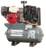 AR series: Professional Piston Compressors, 1-20 hp -- 3501049