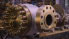 Steam Turbine Valves -- Gimpel™