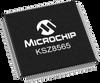 5-Port 10/100 AVB Ethernet Switch -- KSZ8565 -Image