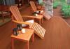 Hardwood Decking - Image