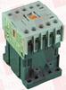 SHAMROCK TP1-M0601-BD ( CONTACTOR 24 VDC ) -Image