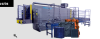 Typhoon MB-D Dunnage Conveyor Washer -- MB-D 18×48 - Image