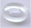 Spherical Lens -- Bk7 Glass Plano-Convave Optical Lens for Optical instruments -Image