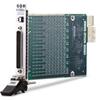 NI PXIe-2727 9-Channel 16-bit Programmable Resistor -- 781986-27