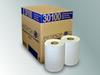White HRT Roll -- 30100