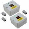 RF Receiver, Transmitter, and Transceiver Finished Units -- MAINSLINK-ND