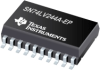 SN74LV244A-EP Enhanced Product Octal Buffers/Drivers With 3-State Outputs