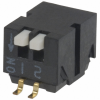DIP Switches -- CHP-020TB-ND -Image