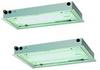 Sheet-Steel Recessed Light Fittings in Flat Version -- Series 6012 / 6412 - Image