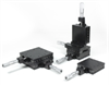 Crossed Roller Positioning Stage -- R2204MM-XY
