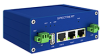 Ethernet Network Gateway with 2 Ethernet Ports, Wireless Mesh 802.15.4e, AC Power Adapter -- BB-ERT351