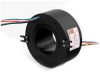 Through Hole Slip Rings -- ECN Series