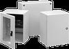 Inst.Box Typ12 Hinged Win/Cvr -- LWC206015