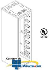 M1153 Datasheet -- TelephoneStuff.com -- Chatsworth Products M ...