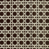 Cane Pattern Jacquard Fabric -- R-Cane -- View Larger Image