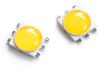 3W Mini High Power LED (High CRI) -- ASMT-JY33-NQS01