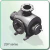 Screw Pumps -- 2SP Series -- View Larger Image