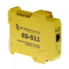 Industrial Ethernet to Serial Converter -- ES-511
