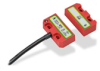 Coded Magnetic Safety Switch: non-contact, plastic housing -- SPC-111006