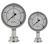 Mechanical Pressure Gauge - Image