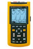 20 MHz 2CH 25MS/s Industrial ScopeMeter Hand Held Oscilloscope -- Fluke 123