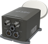 High Accuracy MEMS Inertial Navigation System with Embedded GNSS Receiver -- Apogee-N GNSS/INS