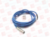 BALLUFF BES M08MD-GNX10B-EV02-EEX ( (BES02ZT) INDUCTIVE SENSOR, 8 X 30 MM, CABLE, NAMUR, RATED OPERATING DISTANCE SN=1 MM, FLUSH ) -Image