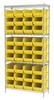 AkroBin® Wire Systems -- HAWS143630240-Y -Image