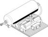 DPA-63-16-CRVZS10 Pressure booster -- 552933