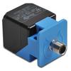 Rectangular Inductive Proximity Sensor (prox switch): PNP, 20mm range -- LF40-AP-1H - Image