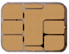 Smart Card Contact-based Controller Module -- S-MFC5.4
