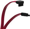 Serial ATA (SATA) Right Angle Signal Cable (7Pin/7Pin-Down), 19-in. -- P942-19I - Image
