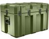 Pelican AL3018-1505 Single Lid Truck Shipping Case with Foam - Olive Drab -- PEL-AL3018-1505RPF137 -Image