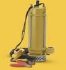 Portable Submersible 12 volt Pump -- Porta-Matic™ - Image