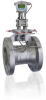 Compact Wedge Flowmeter -- WedgeMaster FPD570 -Image