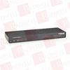 BLACK BOX CORP EME112A-20-R2 ( ENVIRO MONITORING SYSTEM HUB 8P 20 DRY CONTACTS W/ TEMP SENSOR ) -Image