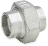 Union,1/8 In,Socket Weld,304 SS -- 2UE36 - Image